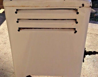 Vintage Gas Heater Etsy