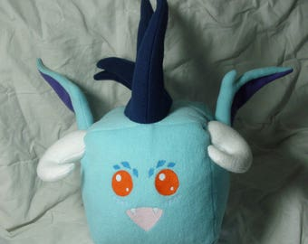 My Little Pony Princess Ember Sugar Cube Plushie