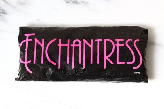 1980s Enchantress Hoisery // deadstock hoisery // vintage nylons