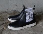 Chelsea sneakers Chelsea #3 Camo Black