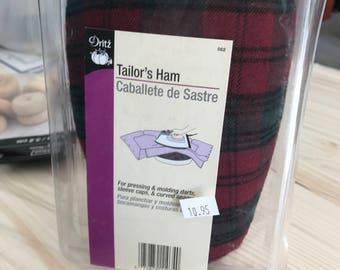 Dritz dress maker ham