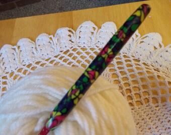 Size C crochet hook