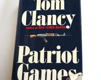 Vintage Book, Patriot Games