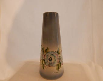 """Vintage Madeline Originals """"Mayfair"""" Ceramic Vase"""
