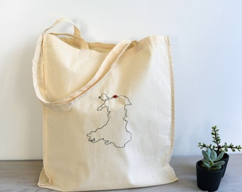 Welsh Gifts Etsy Uk