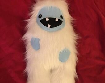 Yeti Bestie Plushy Toy