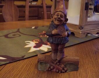 "Vintage Tom Clark Gnome ""Meenie"" (1984)"