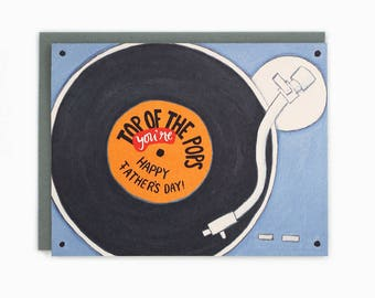 Top of the Pops - Happy Father's Day!