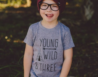 Boys 3rd birthday shirt,  3rd birthday shirt, boys birthday shirt, girls birthday shirt