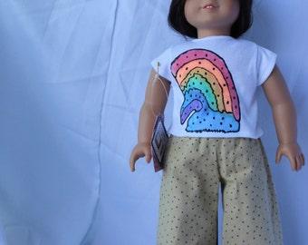 I See a Rainbow Pjs