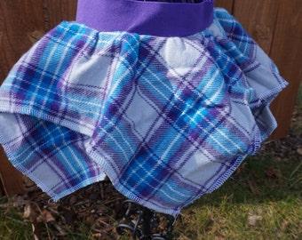 Girls Handkerchief Skirt