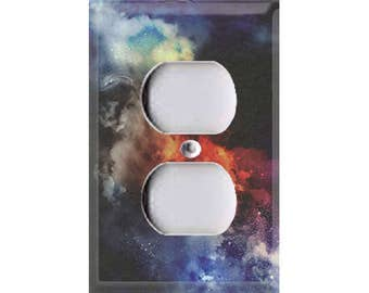 Cosmic Shine Outlet Cover