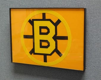 Boston Bruins Wall Art