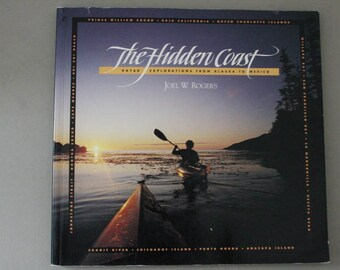 Kayak Northwest Book c1991