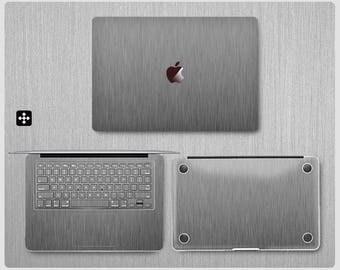 MacBook Air Pro Decal Sticker - MAC Skin Fully Cover