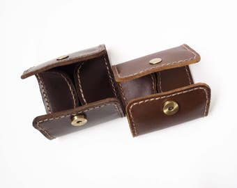 Leather Coin Purse, Coin Wallet, Leather Coin Pouch, Leather Wallet,Leather Coin Holder,Change Pouch,Custom Wallet,Money Wallet,Change Purse