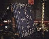 Custom pocket sized journal