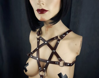 Pentagram Harness