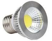2700K Warm White 5-Watt PAR16 LED COB Flood Replacement Bulb