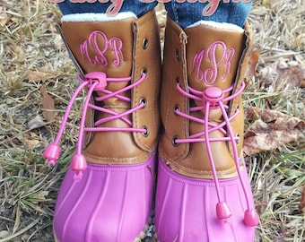"Shop ""duck boots"" in Girls' Shoes"