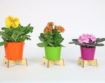 Pflanzenständer Blumenuntersetzer