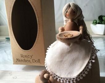 Honey Märchen Musical Doll