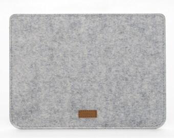 iPad Felt Cover - iPad Mini Case - Mini Cover - iPad Felt Case - iPad Case - iPad Cover
