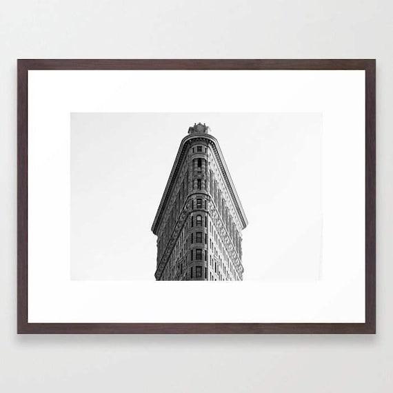 Flatiron Building Art