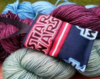 Star Wars Lavender Sachet Handmade