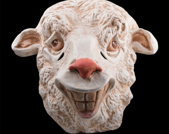Venetian Mask | Sheep