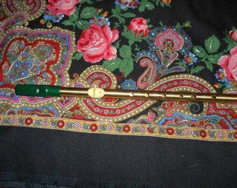 Fea Dog Irish Penny Flute tin whisle Key of D