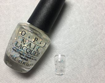 OPI- Lights of Emerald City