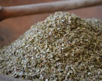 ORGANIC MARJORAM herb • Origanum majorana • Dried • Leaf • Lamiaceae • Non-irradiated • Non-gmo Herbs • Whole Herb • USA Grown • 1oz