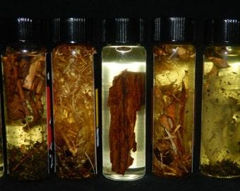 Aceite Santa Marta Dominadora - Saint Martha Dominator Oil