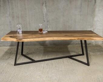 BREW | Dining Table | English Walnut