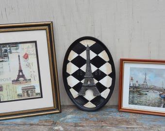 Trio of Paris Wall Decor!