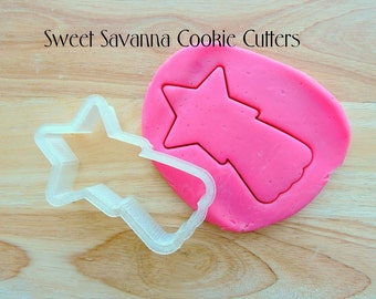 Shooting Star Cookie Cutters