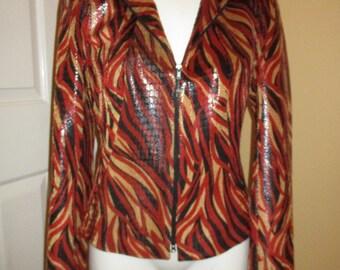 Vintage Cache jacket