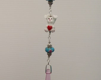 Bunny Love Ceiling Fan Pull