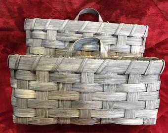 Envelope Basket