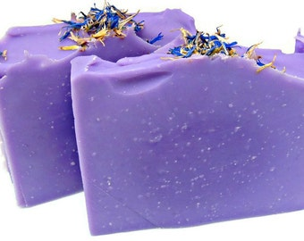 Handmade Soap Lavender Soap, Lavender, Soap, handmade, Natural, Cold process soap,