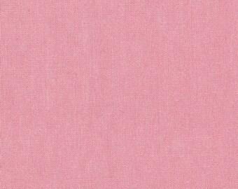 Art Gallery Fabrics - Denim - Rose Feather