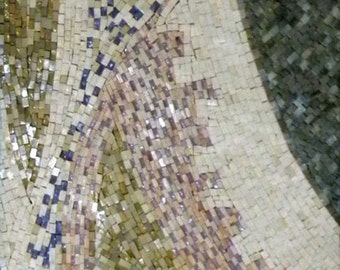 Impressionistic Mosaic Patterns
