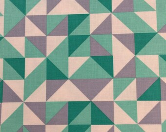 Fragmental by Angela Walters for Robert Kaufman Fabrics Park