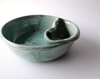 Ceramic Bowl,Serving Bowl ,Chip and Dip bowl,Entertaining,Serving Dish,Housewarming Gift,Party Bowl,Dipping Bowl,Salsa and Chips
