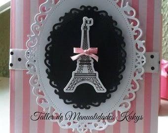 INVITACIONES PARIS