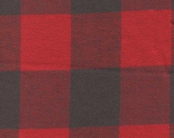 Buffalo check changing pad cover / Buffalo Plaid / Lumber Jack Nursery