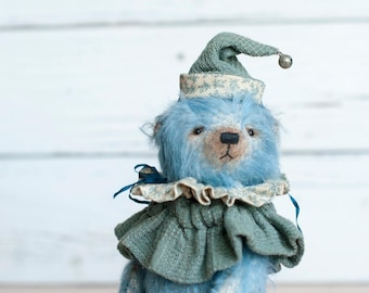 Teddy bear Cody
