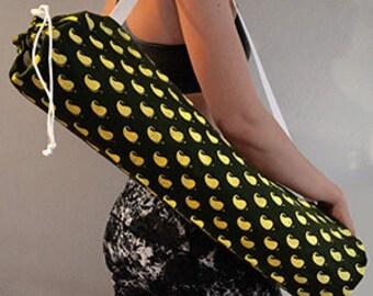 Yoga / Pilates mat bag