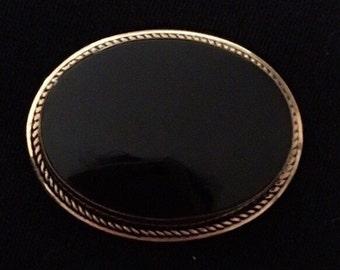 Danecraft Gold Filled Brooch /Pin